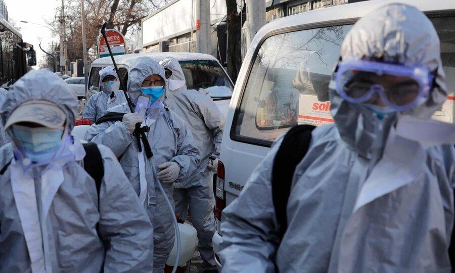 شمار موارد عفونت ویروس کورونا از 68000 گذشت