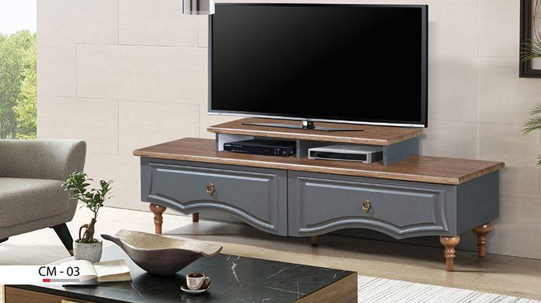 خرید میز تلویزیون های مدرنحذف هزینه های سربار با خرید میز های تلویزیونکلام آخر پیرامون میز تلویزیون