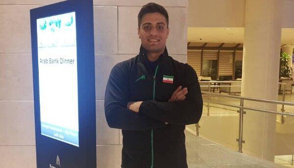 بوکس گزینشی المپیک؛ پیروزی مقتدرانه شریفی در شب شکست رمضان پور