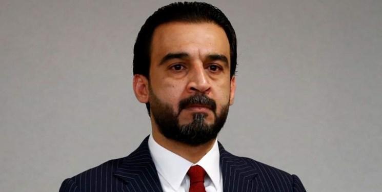 رئیس مجلس عراق خواهان نشست فوری برای آنالیز اوضاع بعد از حملات آمریکا شد