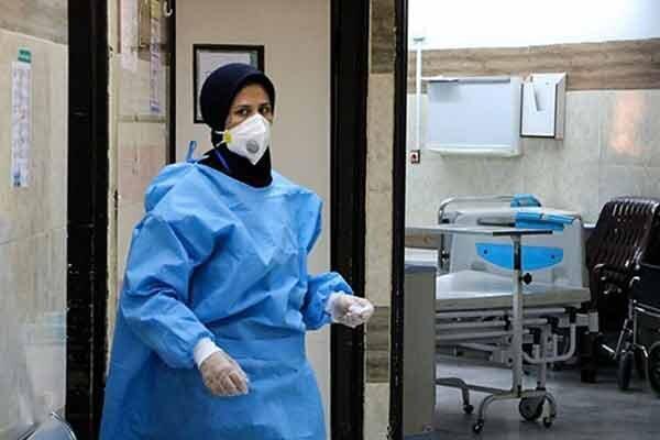 لباس و دستکش برای بیمارستان ها تامین شد، کمبود ماسک N95