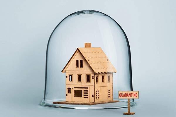 تا کی می خواهید مردم را در خانه نگه دارید؟ ، آینده را به اما و اگر ربط می دهید