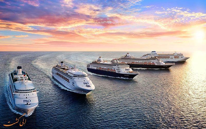 سفر با کشتی کروز را بیشتر بشناسیم