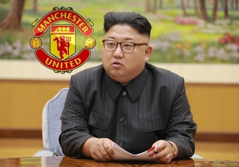 نامه رهبر کره شمالی به رئیس جمهور آفریقای جنوبی