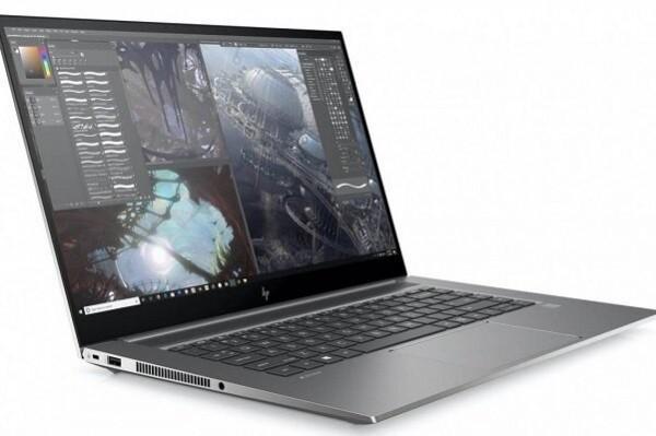 لپ تاپ های جدید اچ پی برای حرفه ای ها