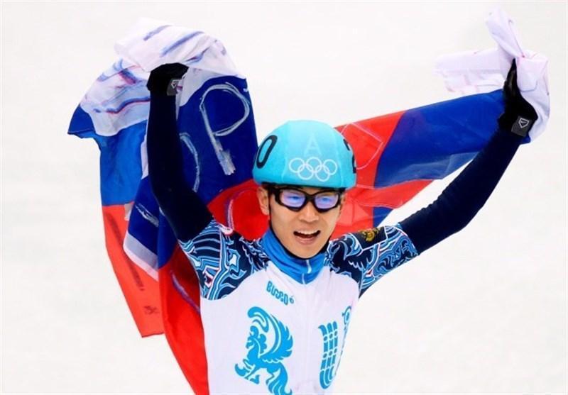 دارنده 6 مدال طلای المپیک خداحافظی کرد
