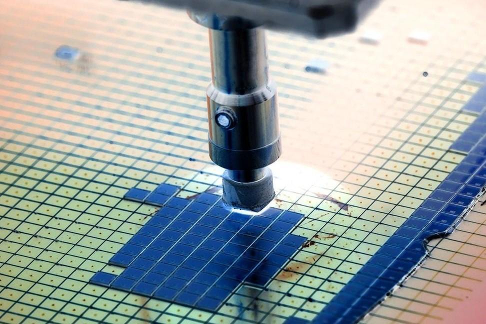 تراشه های 2 نانومتری TSMC تا سال 2025