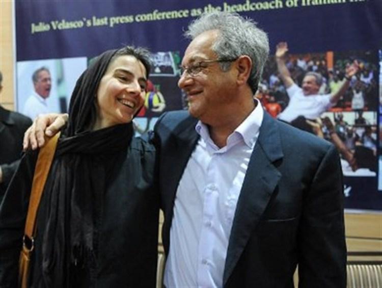 چه کسی گفت ولاسکو به ایران برمی شود؟