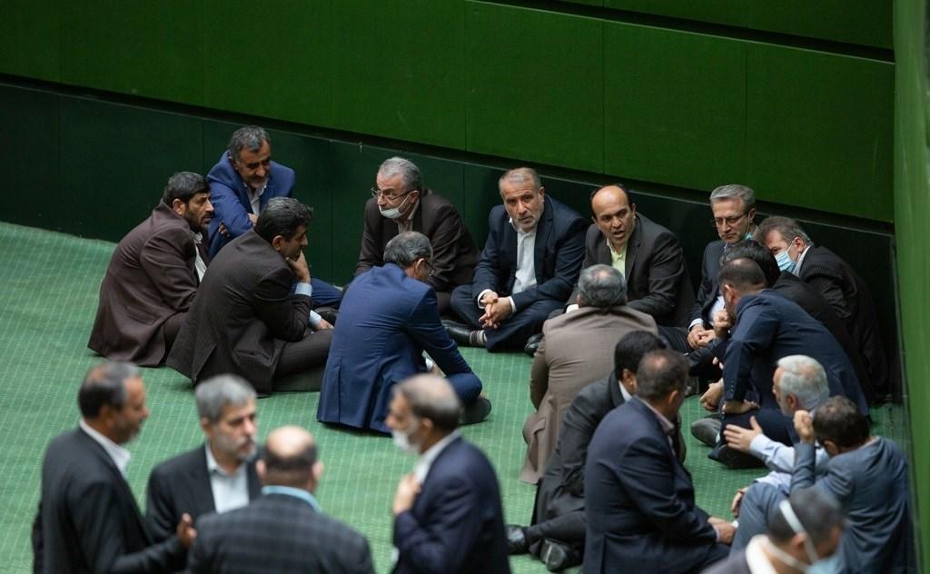 کمیسیون های مورد علاقه نمایندگان مجلس یازدهم