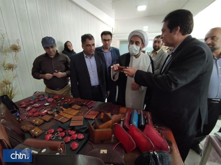 آموزش 1125 نفر هنرجوی صنایع دستی در شهرستان نطنز