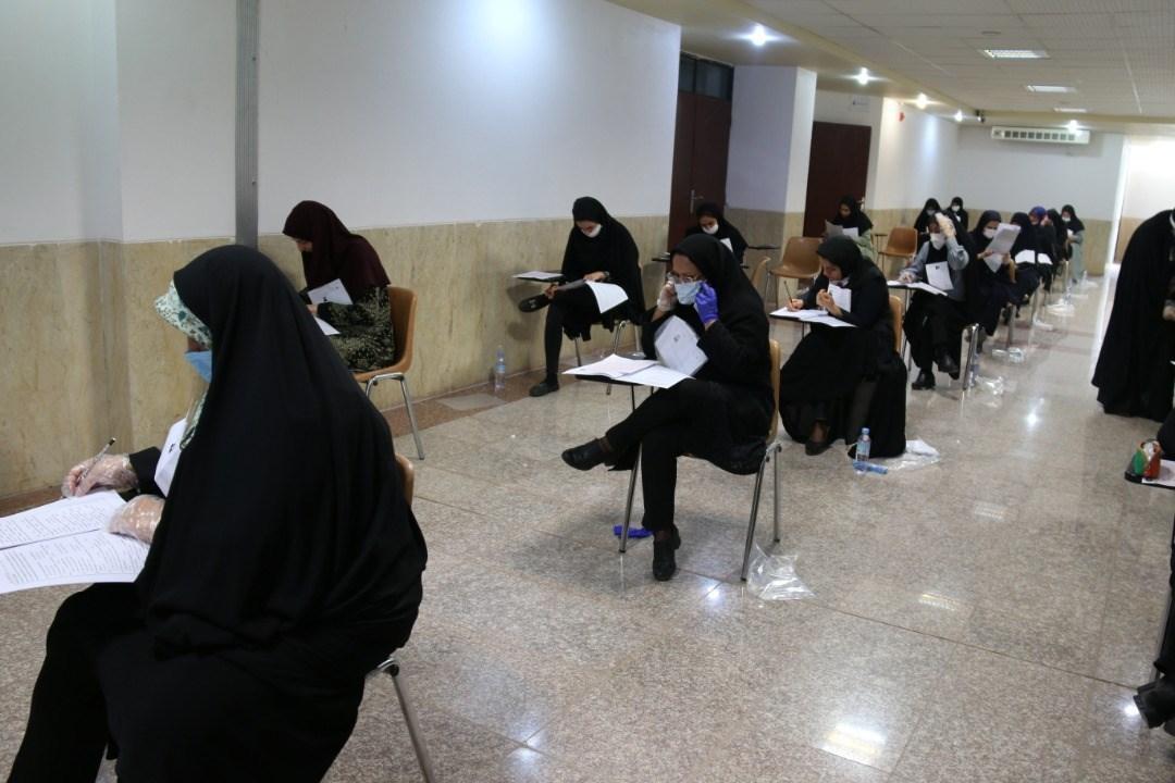 اعلام زمان بندی ثبت نام و برگزاری آزمون های EPT و مهارت های عربی