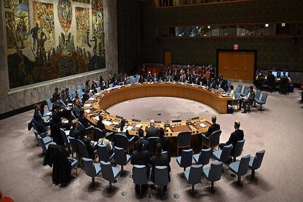 آغاز مذاکرات شورای امنیت برای تمدید تحریم تسلیحاتی ایران از امروز