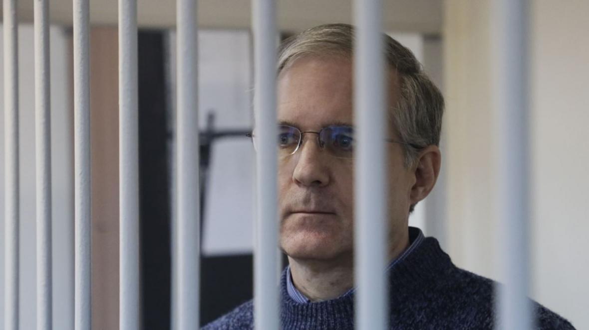 16 سال حبس برای جاسوس امریکایی در روسیه
