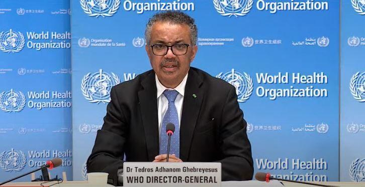 خبرنگاران سازمان جهانی بهداشت: به انتها کرونا نزدیک هم نشده ایم