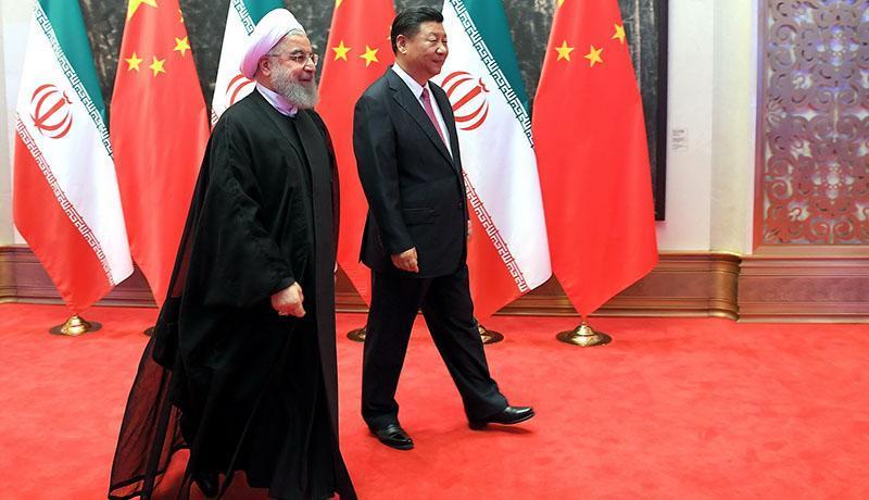 جزئیات جدید از قرارداد 25 ساله ایران و چین