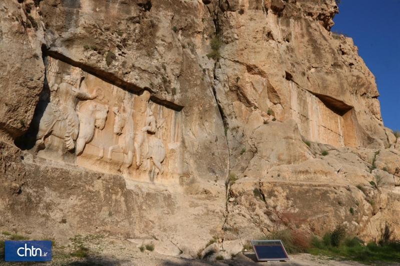 آسیب شناسی و آسیب نگاری نقش برجسته های تنگ چوگان در استان فارس