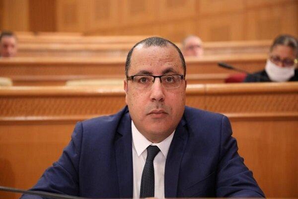 وزیر کشور تونس مامور تشکیل کابینه جدید شد