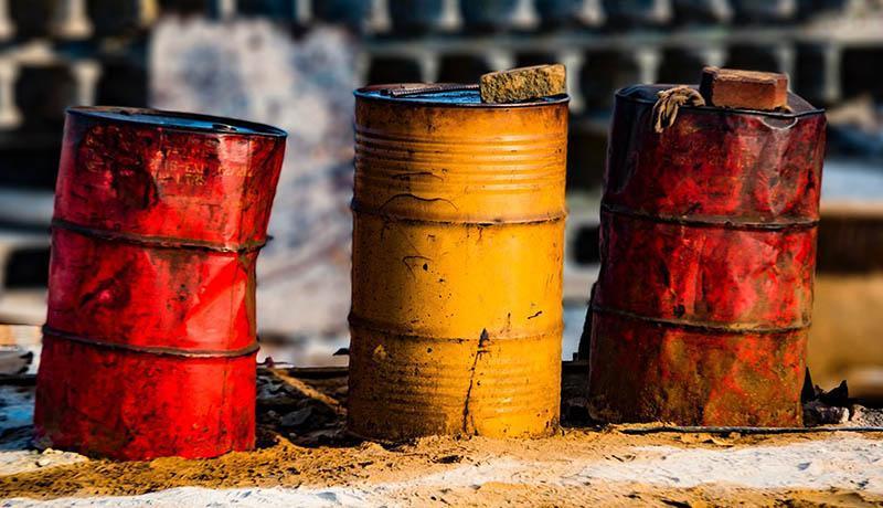 قیمت نفت ثابت باقی ماند
