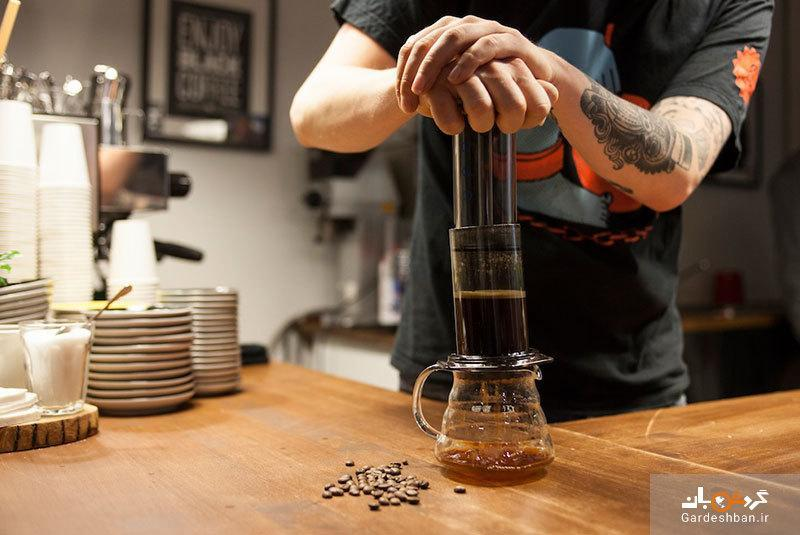 چرا مردم فنلاند از تمام کشورهای اروپا بیشتر قهوه می خورند؟