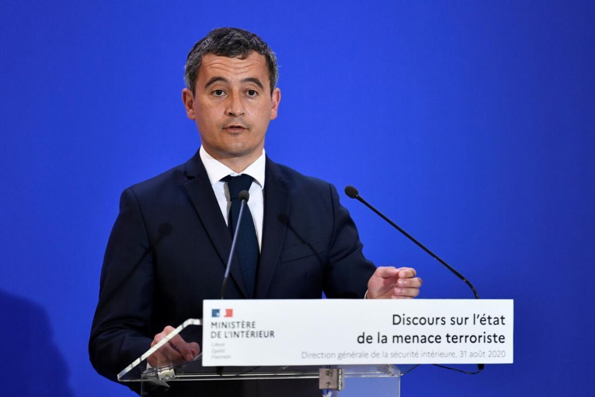 خبرنگاران فرانسه خطر حملات تروریستی در کشور را بسیار بالا خواند