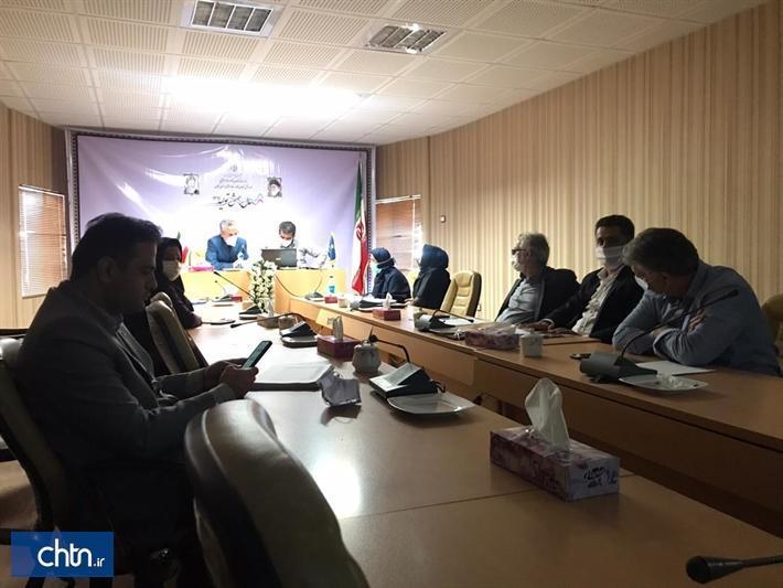 موافقت با اجرای 5 طرح گردشگری و تصویب تسهیلات متمم 10 طرح بوم گردی در گیلان