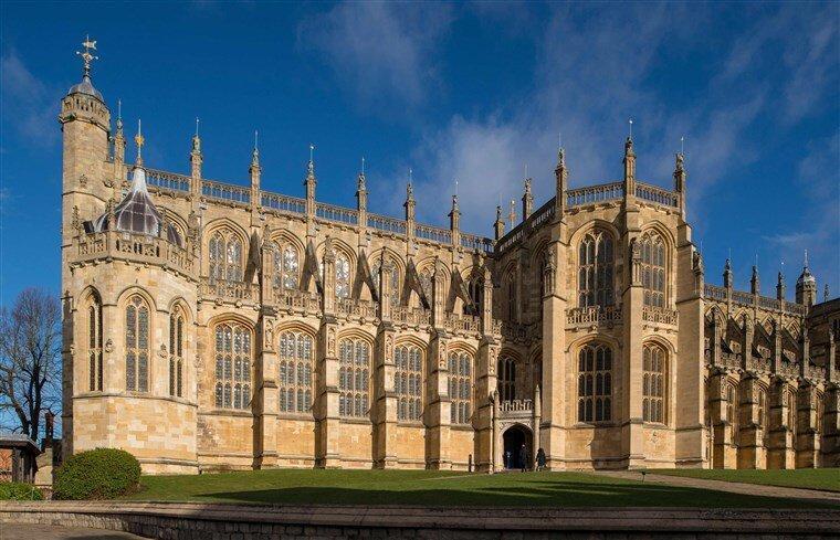 محبوب ترین قلعه های تاریخی جهان با بیشترین هشتگ های اینستاگرام ، سه قلعه رکورددار اینستاگرام کدام هستند؟