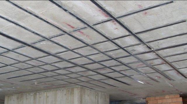 ارائه راهکاری برای تقویت سازه ها در برابر زلزله با پارچه های دو جداره