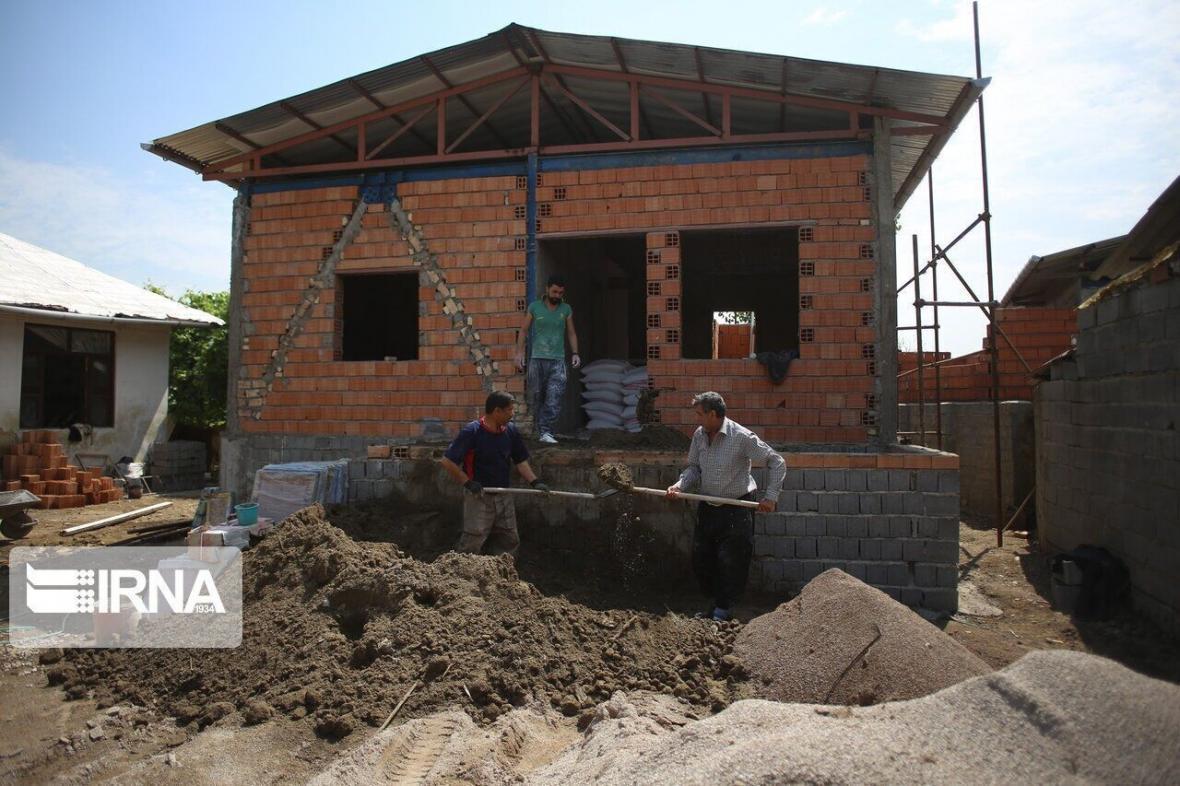 خبرنگاران تامین زمین برای ساخت مسکن روستایی در مهریز پیگیری می گردد