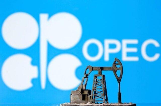 برآورد اوپک از تقاضا برای نفت دوباره کاهش یافت