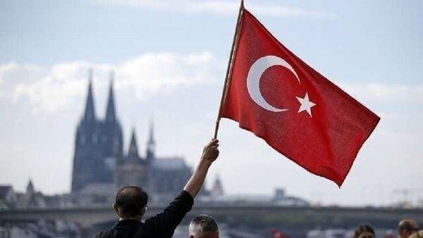 ترکیه از کشف میدان گازی جدید اطلاع داد