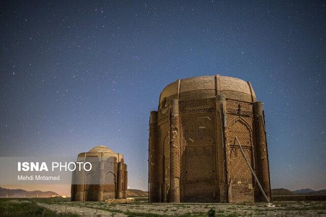 بازسازی سه بنای شاخص تاریخی قزوین تا سرانجام سال