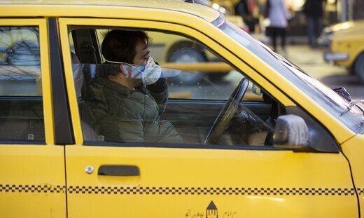 شرایط استفاده از بخاری تاکسی ها در زمان شیوع ویروس کرونا چیست؟