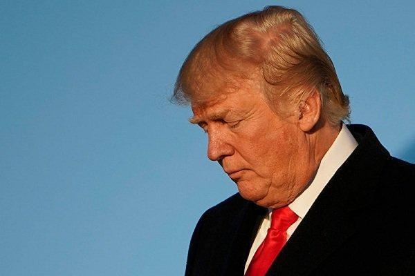 ترامپ: با فاصله زیادی در انتخابات آمریکا پیروز شدم!، هشدار توئیتر