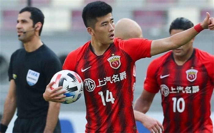 لیگ قهرمانان آسیا؛ چینی ها عقب افتادگی را جبران کردند