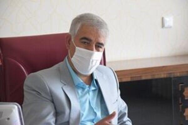 خبرنگاران فرماندار مرند بر آمادگی دستگاه ها برای مقابله با بحران تاکید کرد