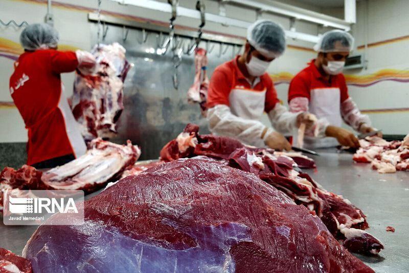 آخرین تغییرات قیمت گوشت قرمز در آخرین ماه سال