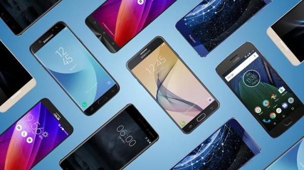 قیمت انواع گوشی موبایل، امروز 2 دی 99