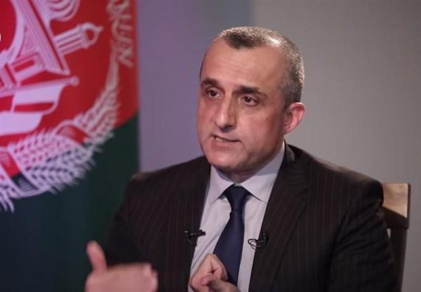 معاون اشرف غنی: بیش از 60 درصد کمک های خارجی به دولت افغانستان داده نمی شود