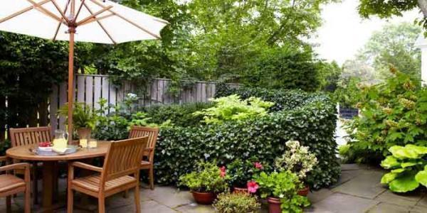 دکوراسیون باغچه، با این 11 ترفند بهشت را به حیاط خود بیاورید!