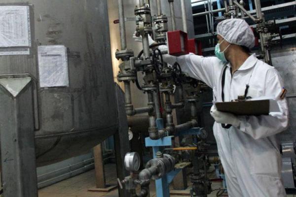 ایران غنی سازی 20درصد را آغاز کرد