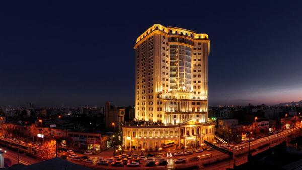 هتل قصر طلایی مشهد؛ نقد و بررسی هتل قصر طلایی