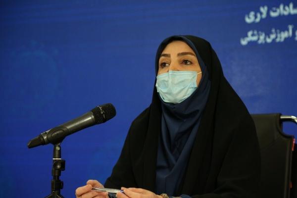 خبرنگاران کرونا جان 86 نفر دیگر را در ایران گرفت
