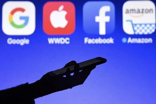 احضار مدیران آمازون، اپل و فیس بوک به جلسه اتحادیه اروپا