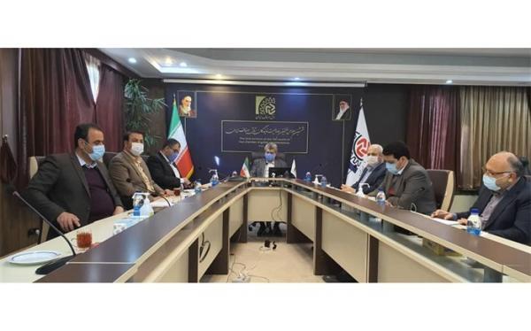 بودجه سال 1400 اتاق اصناف ایران تصویب شد