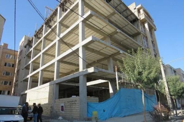 خبرنگاران لایحه افزایش 15 درصدی بهای پروانه ساختمان در کرج تصویب شد