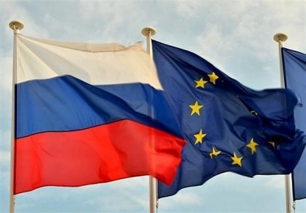 اتحادیه اروپا تحریم های خود علیه روسیه را تمدید کرد