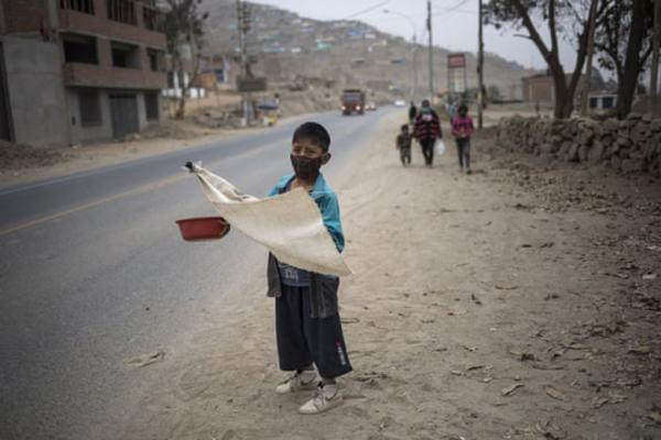 آمار ترسناک فقر در دنیا ؛ 250 میلیون شغل از دست رفت