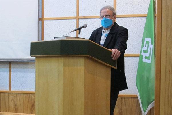 قدردانی محمدرضا جعفری جلوه از برنامه سازان شبکه دو خبرنگاران