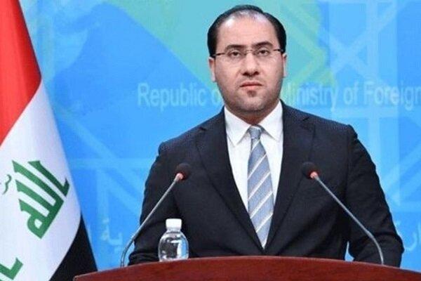 وزرای خارجه مصر و اردن فردا به بغداد سفر می کنند خبرنگاران