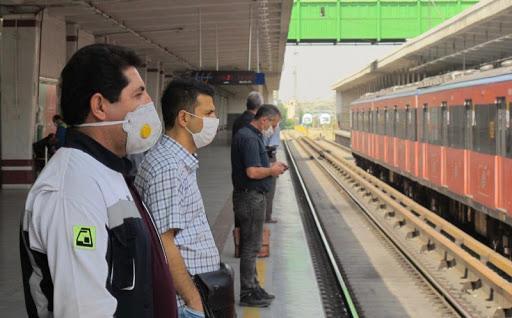 در تعطیلات قطار تندرو نداریم خبرنگاران
